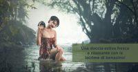 Una doccia estiva fresca e rilassante con le lacrime di benzoino!