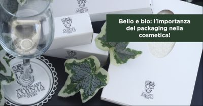 Bello e bio: l'importanza del packaging nella cosmetica!